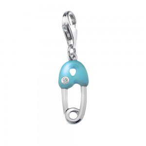 Hot Diamonds Baby Boy Charm
