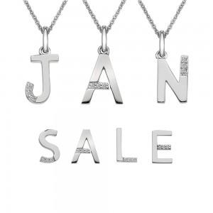 Jan Sale