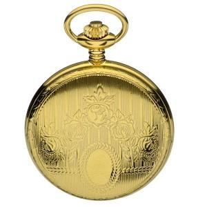 Mount Royal Hunter Pocket Watch
