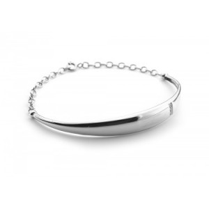 Hot Diamonds Belle Silver Bracelet