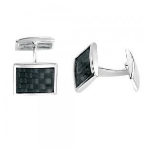 fredbennett 925 Sterling Silver Cufflinks ref V343B