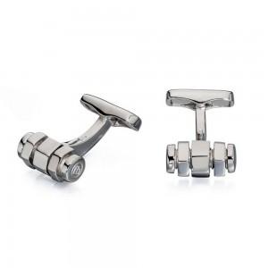 fredbennett 925 Sterling Silver Cufflinks ref V514